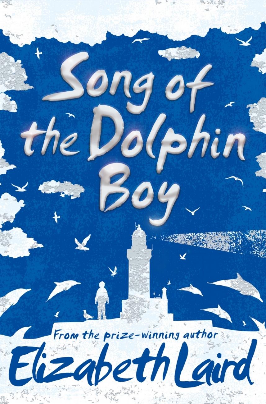 Macmillan Children's Books ISBN 9781509828234