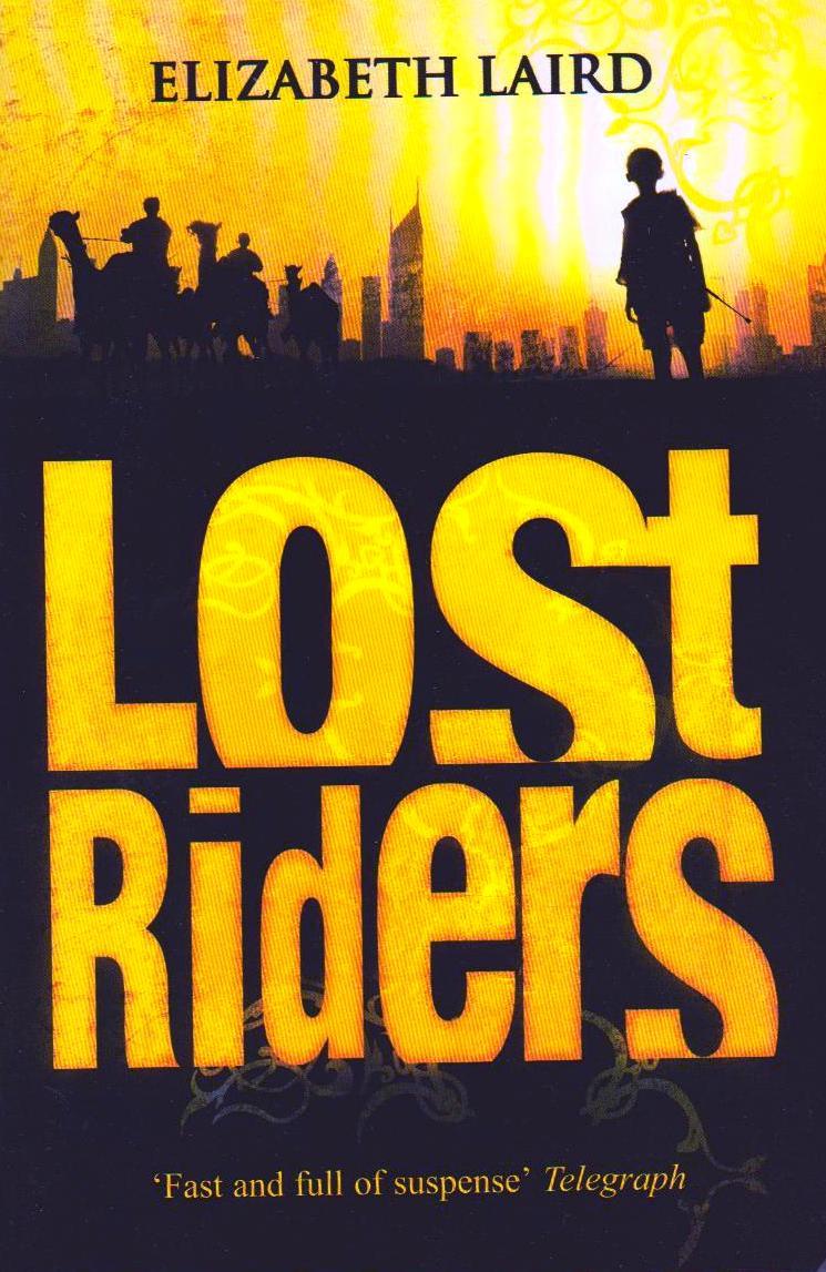 Lost Riders paperback 001.jpg