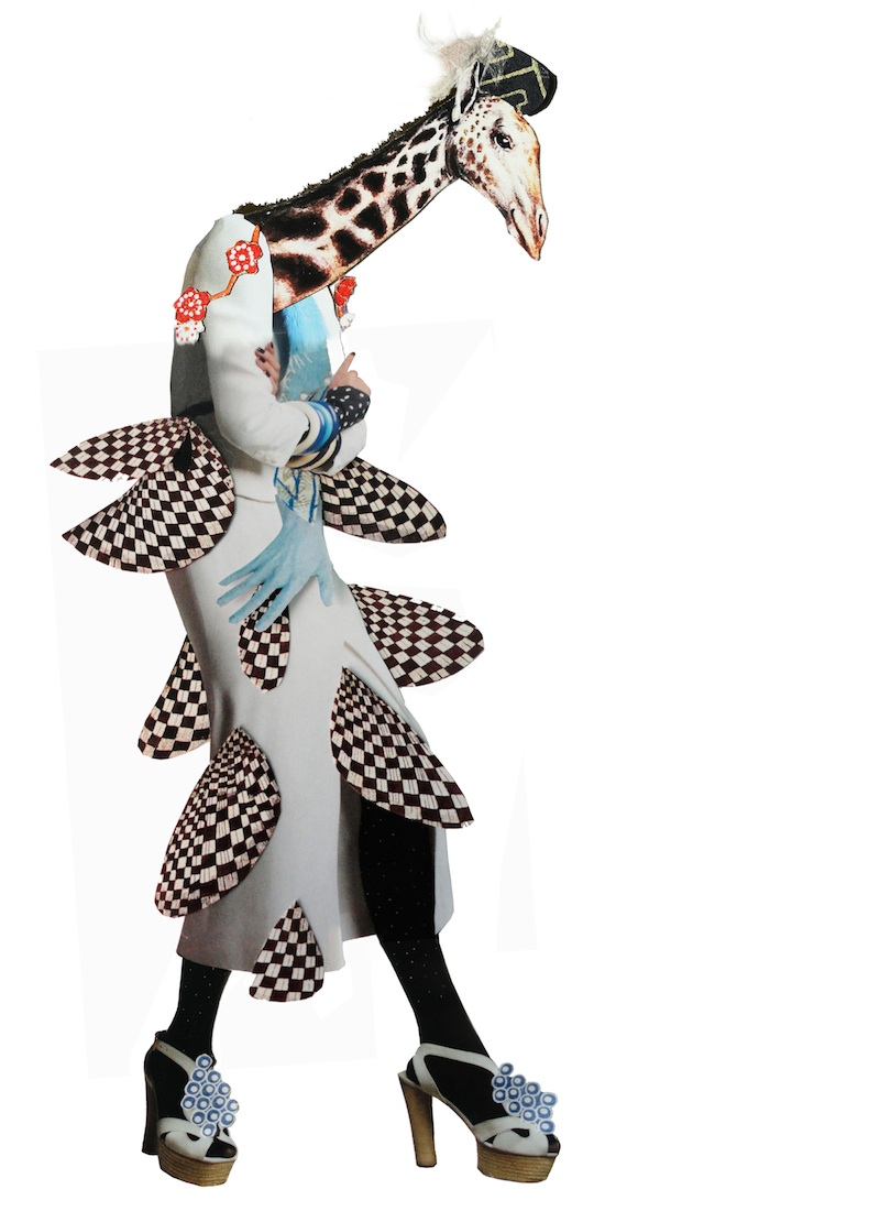 Fashion Bestiary