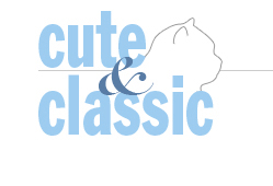 Cute & Classic logo