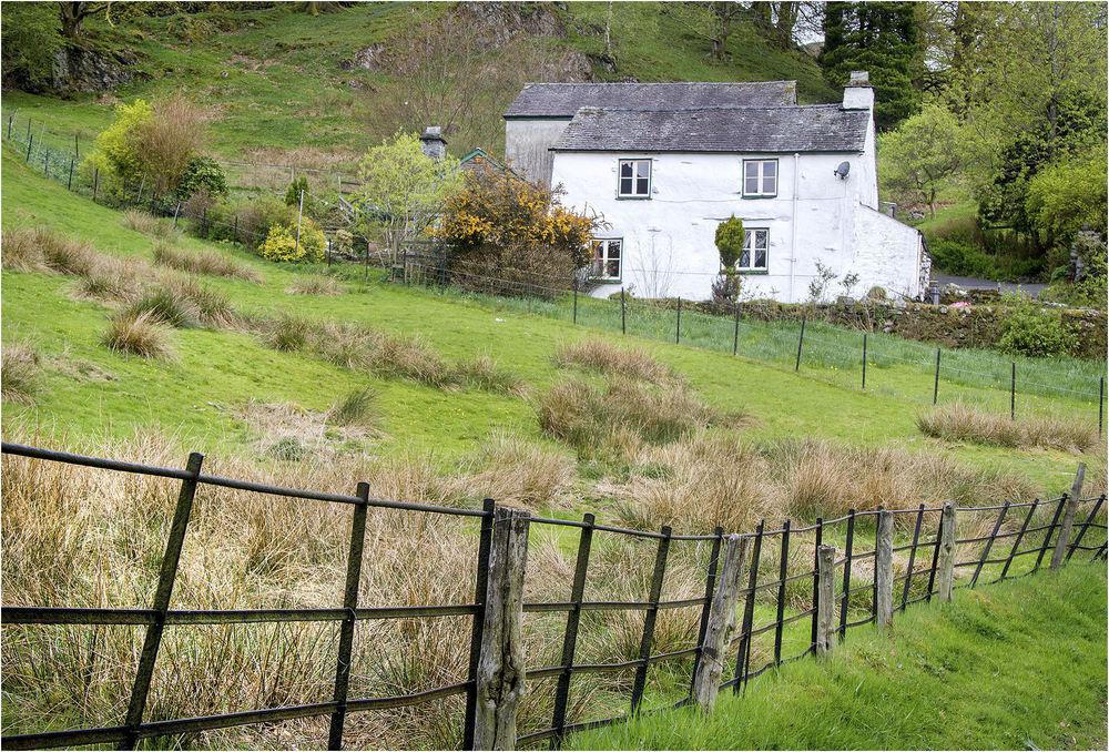 Borrowdale Cottage