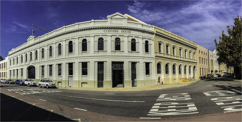 Fremantle Heritage
