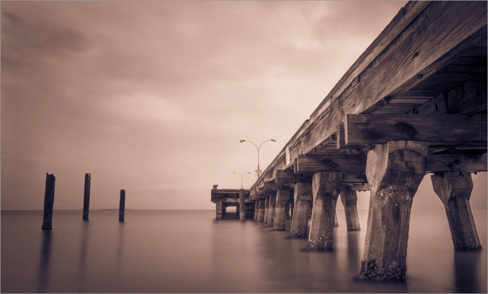 Old Jetty