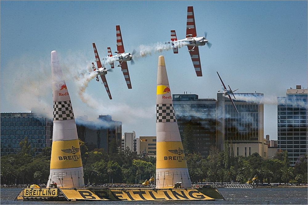 Redbull Air Race