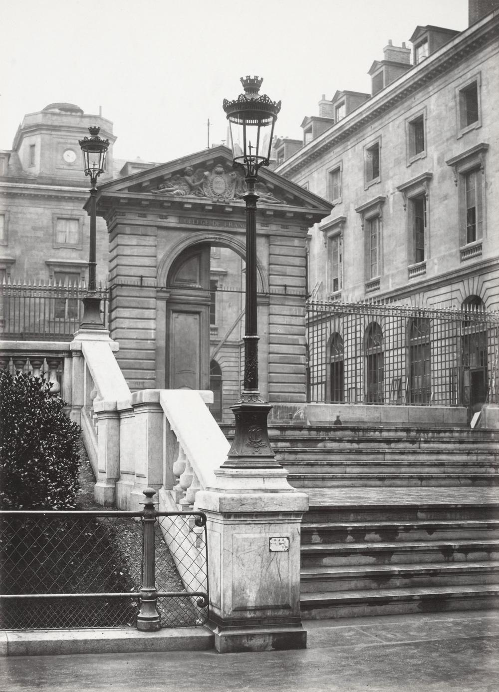 Charles_Marville,_Square_du_Collége_de_France,_1878.jpg
