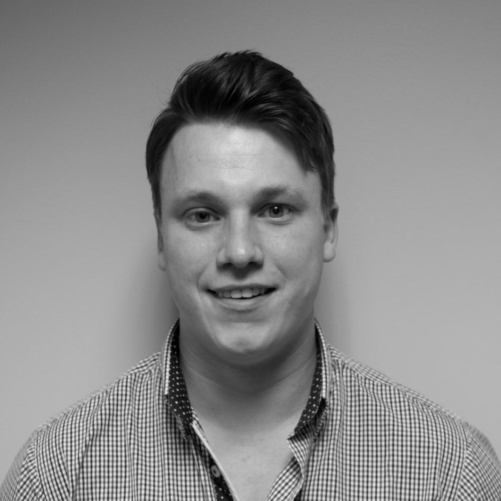 Taylor Ablitt CEO