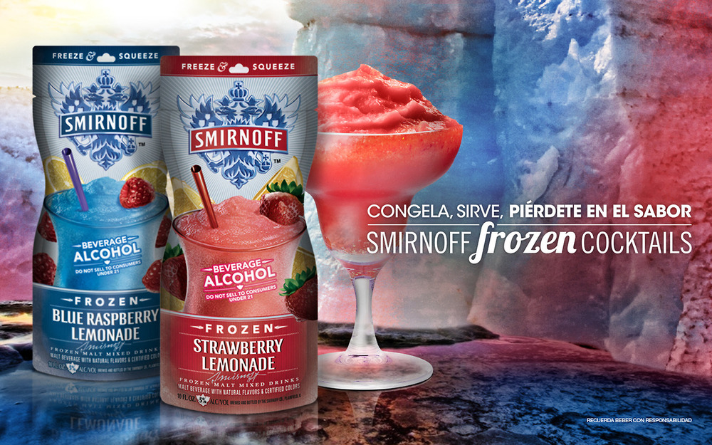 SMIRNOFF POUCH CHERRY LIMEADE | Friar Tuck Peoria, IL