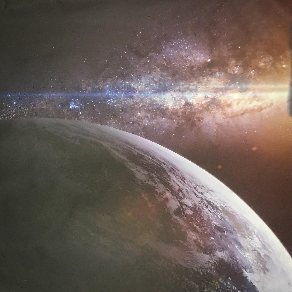 Infinity & Beyond!