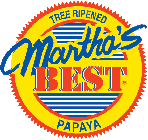Martha's Best Papaya