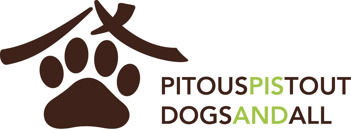 Pitous Pis Tout | Dogs And All