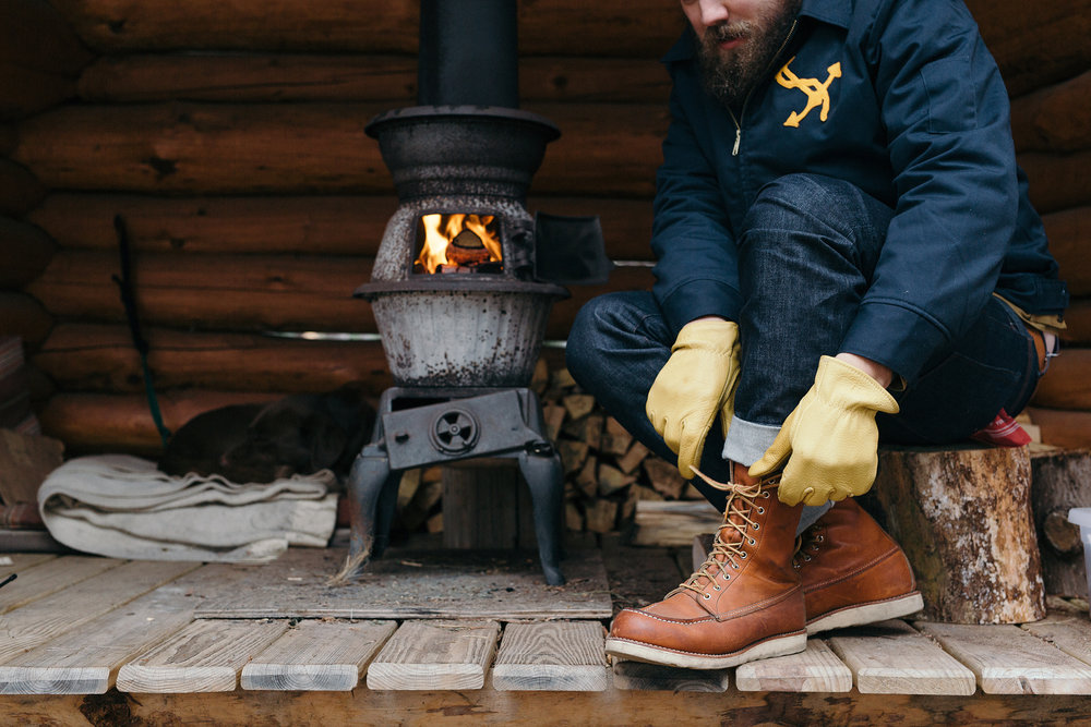 Red Wing Heritage -