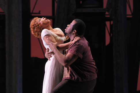 Porgy and Bess - Lyric Opera of Chicago 2008