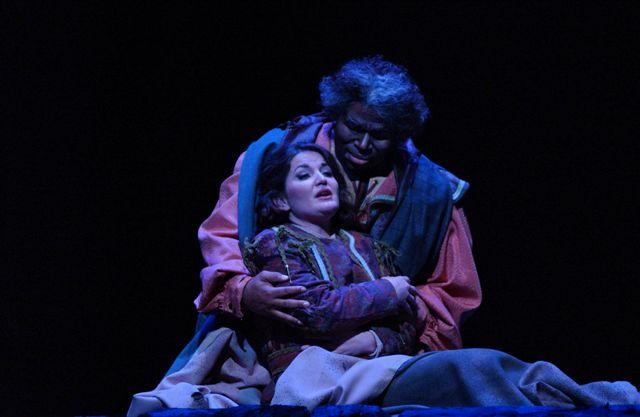 Rigoletto - Dayton Opera 2008