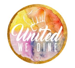 UnitedWeDinelogo
