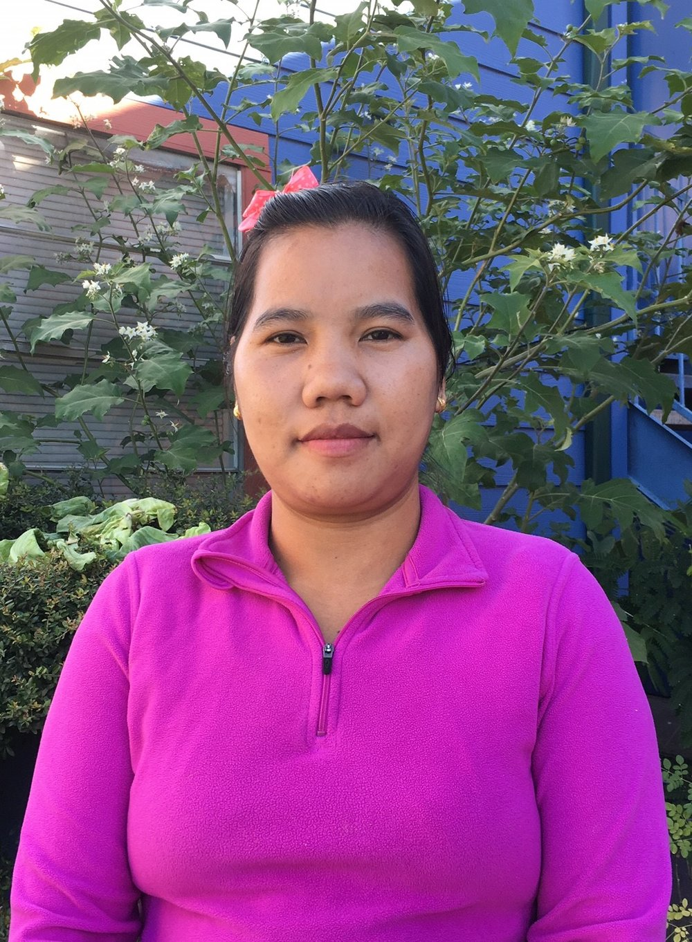 Neh Meh - Myanmar (Burma)