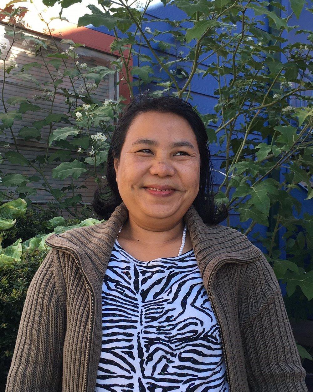 Poe Meh - Myanmar (Burma)