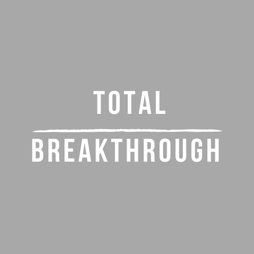 Total Breakthrough (Previously Friends of Dominic)