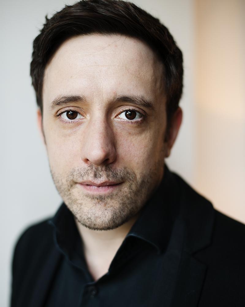 Andrew Stevenson
