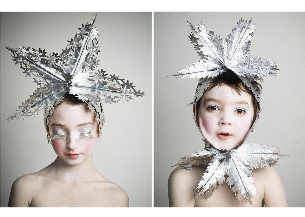 2006 – Star & Snowflake