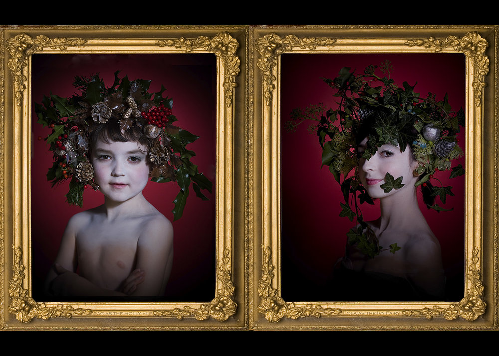 2007 – The Holly & the Ivy