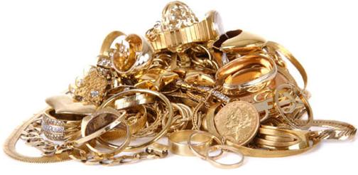 Gold buy