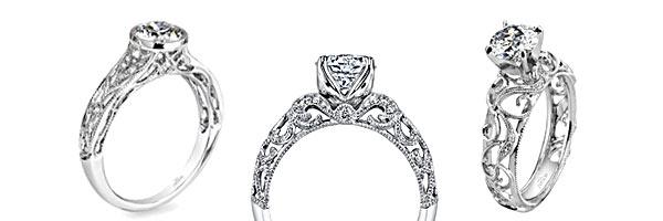 Wedding Ring Trends 2015 Mark Michael Diamond Designs