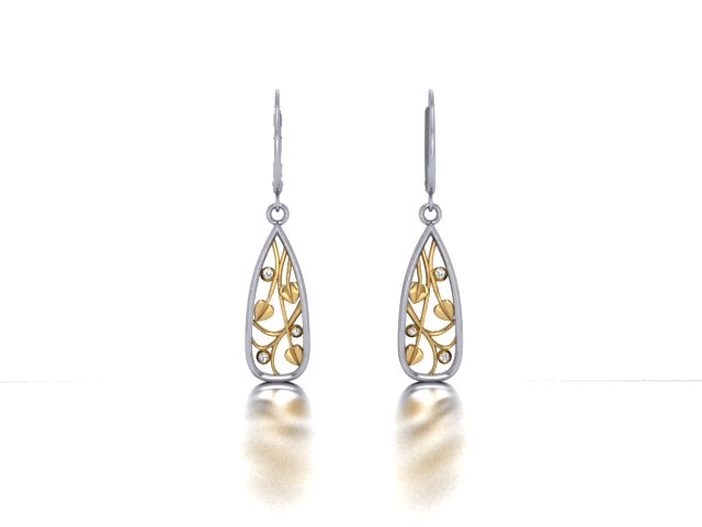 Janice Glass Vine Earrings.jpg