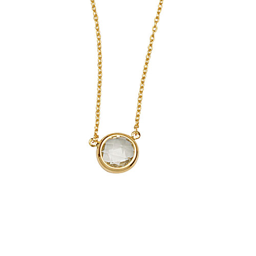 p cushioncut white fine pendant diamond topaz a birthstone gold cushion necklace online store jewelry cut gemologica