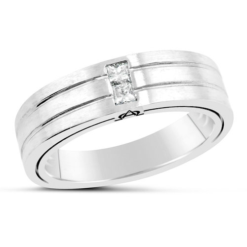 sparta in rings white two wedding diamond gold ring tw engagement stone ct