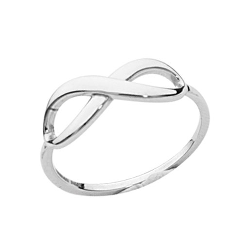 twig products ring gold white chupi solid infinity hawthorn