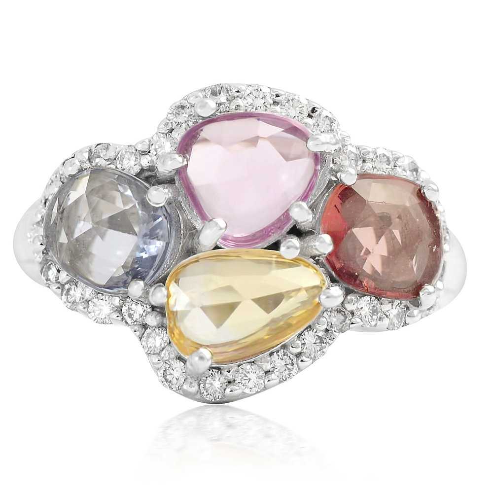 ring clair inc shop rings elizabeth temple st bruns rose white sapphire cut jewelry eternity with