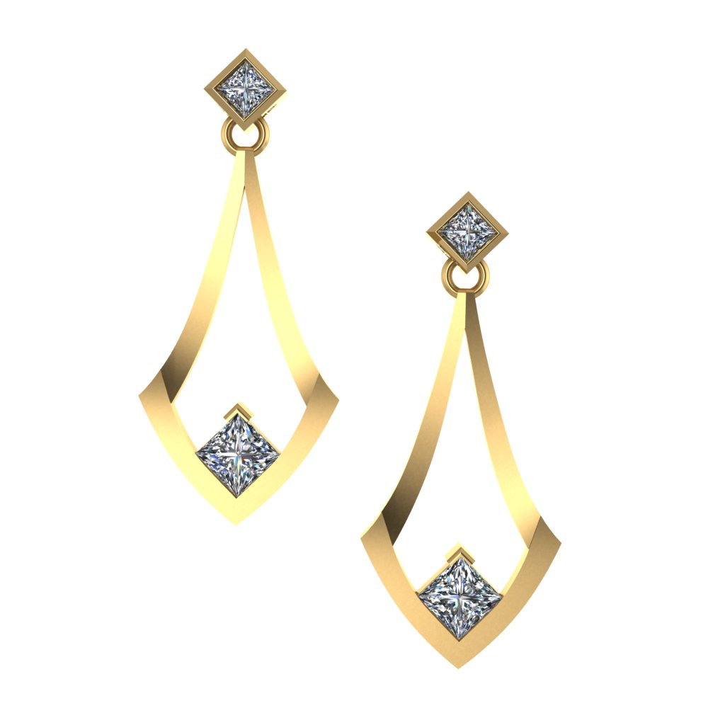 Unique princess cut diamond earrings.jpg