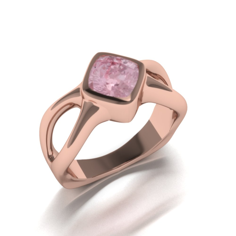 morganite cushion shape ladies ring rose gold.jpg