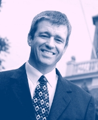 Conference Speaker: Paul Washer