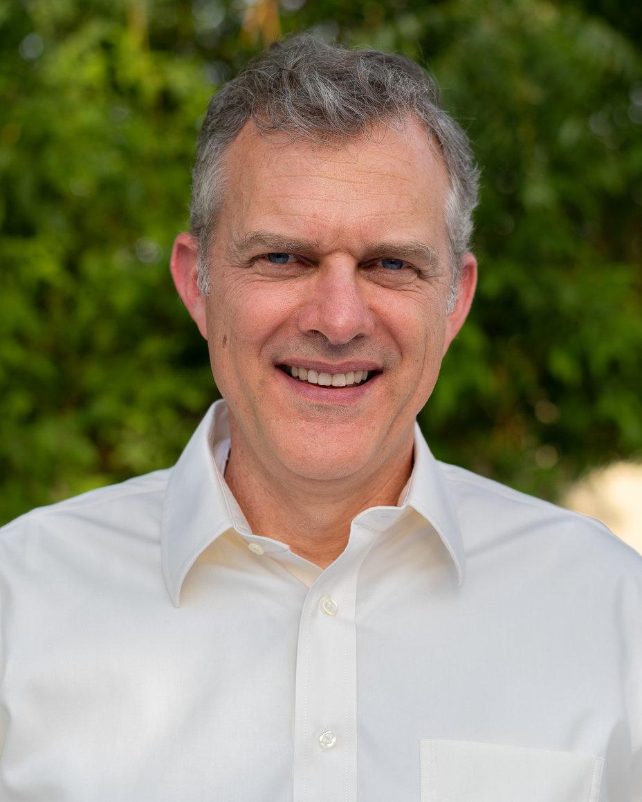 Conference Speaker: John Folmar