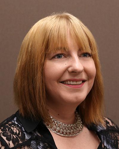 Rebecca Henson
