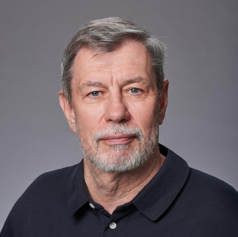 Victor Mirontshuk, AIA
