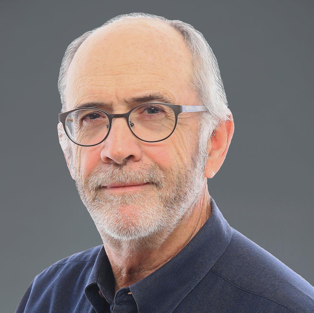 Richard Handlen, AIA, LEED AP