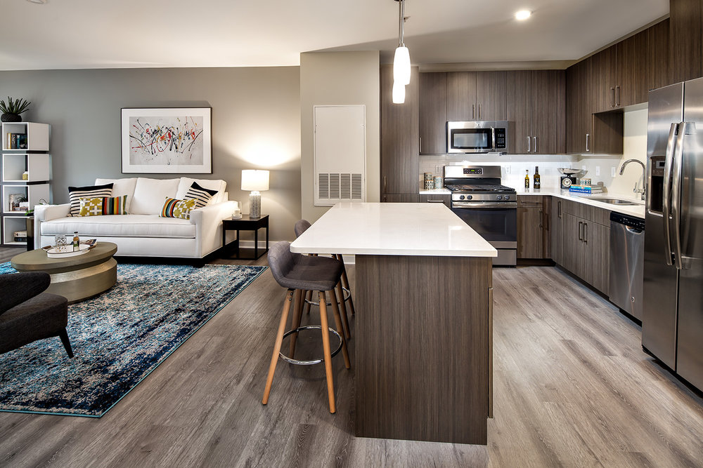 Phase II Homes - Living Area and Kitchen 2.jpg