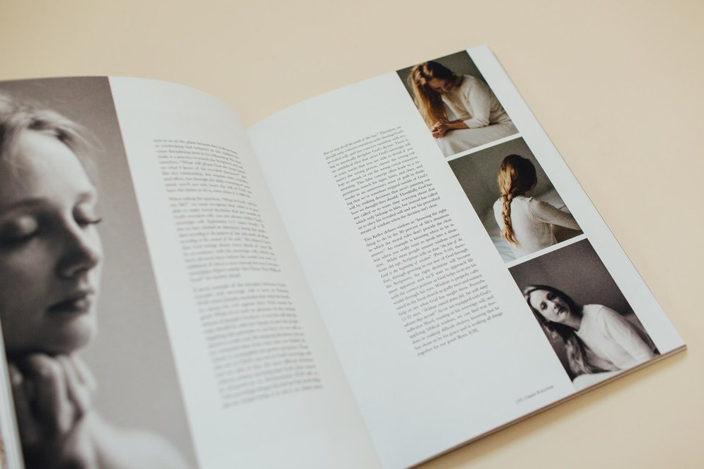 Deeply Rooted Issue 12