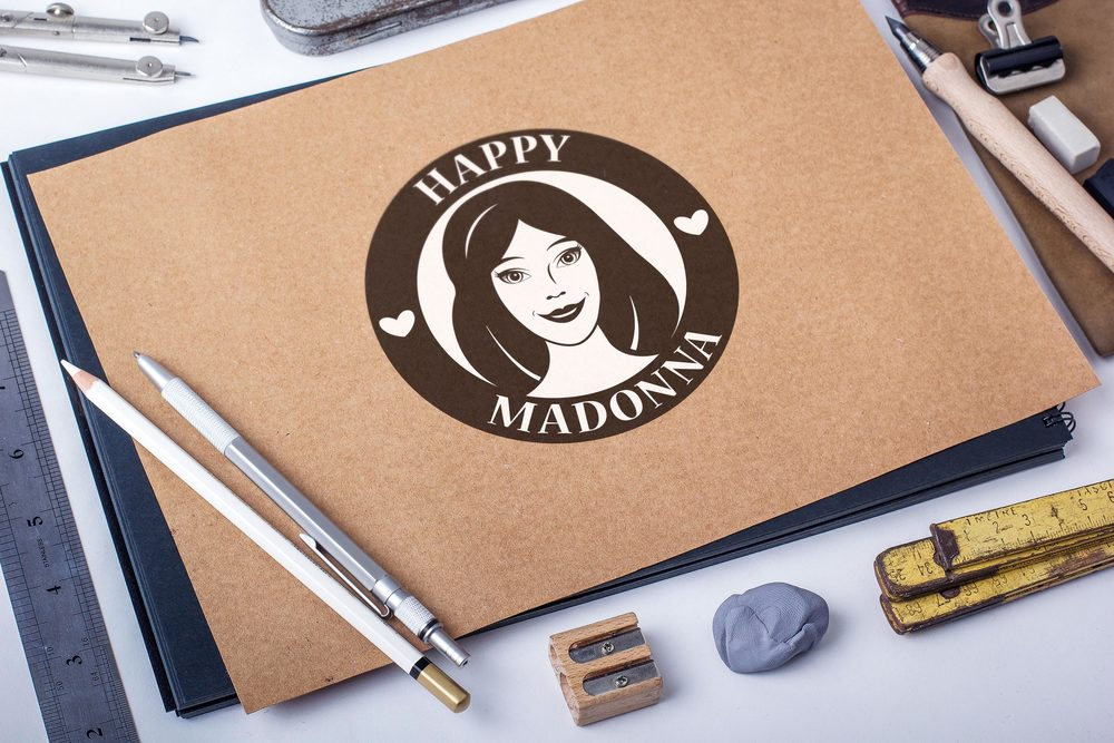 Happy Madonna