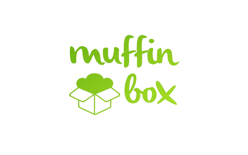 muffin box logo apple green.png