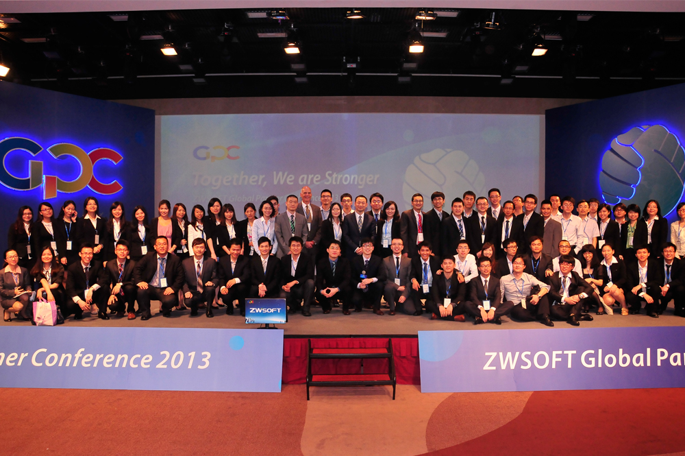 ZWCAD Overseas Business Team.jpg