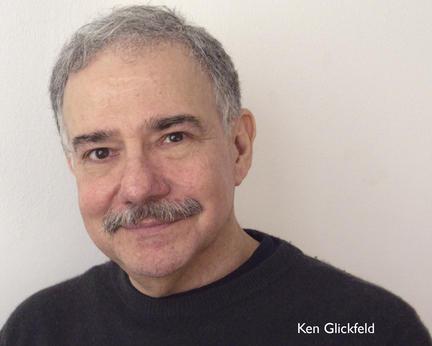 Ken Glickfeld