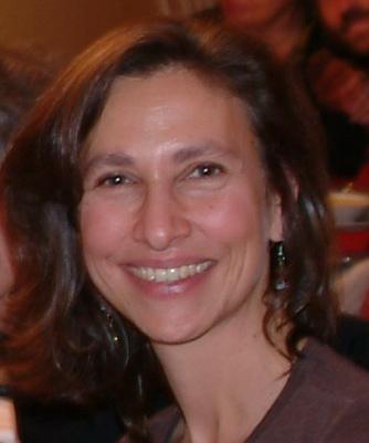 Dana Leslie Goldstein