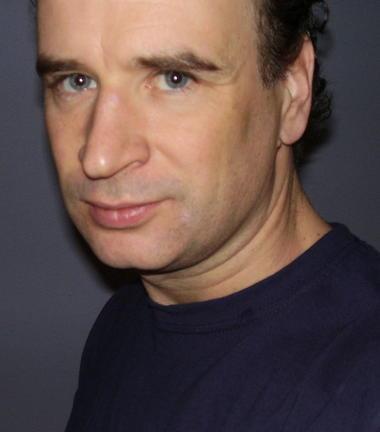 Timothy Scott Harris