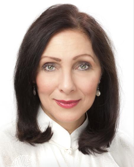 Natalie Mosco, Ph.D.
