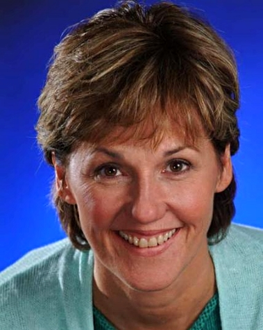 Margo Hammond