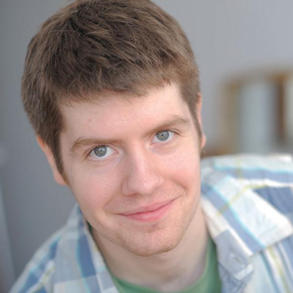 Luke Hofmaier*