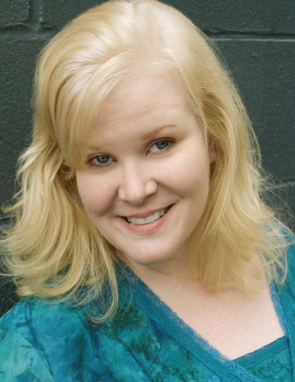 Wende O'Reilly